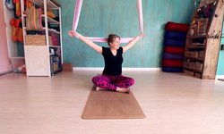 Aerial Active - Seated Flow