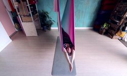Aerial Spinal Series - Relaxation