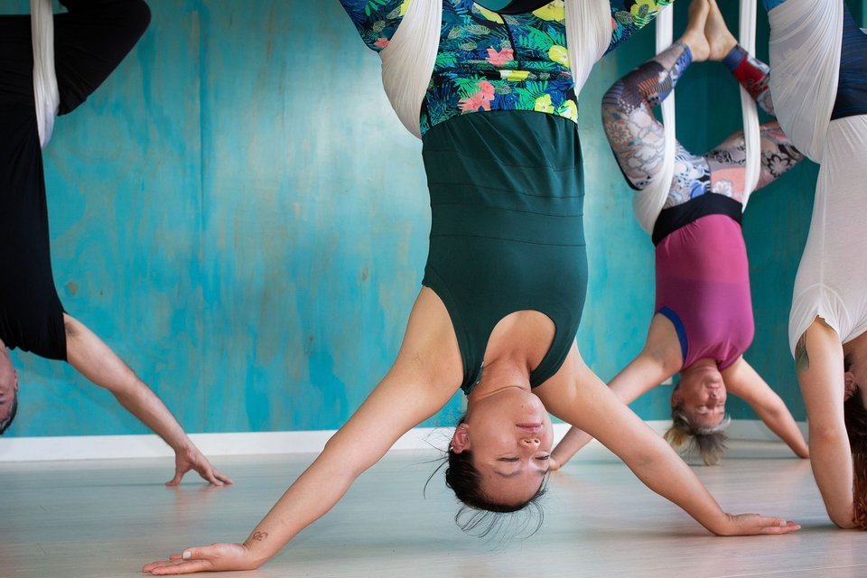 Garden of Yoga Gift Vouchers