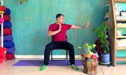 Chair Yoga - Springtime Movement!