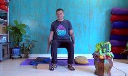 Chair Yoga - Gentle Movement