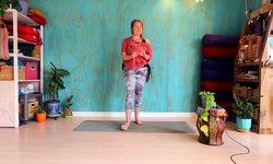 Midweek Movement - Feet First!