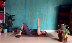 Midweek Spine, Shoulders & Hips