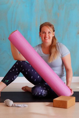 Nurturing Yoga and Pilates