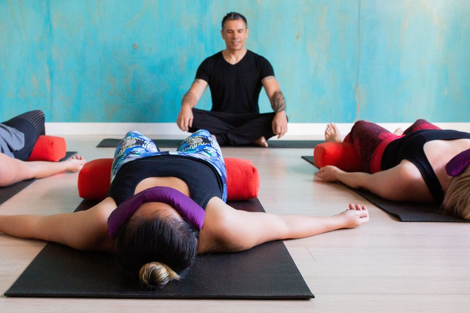 How to grow your yoga business