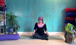 Slow Flow - Yoga for Digestion