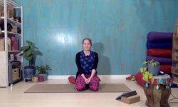 Yin - Grounding Meditation